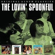 The Lovin Spoonful: Original Album Classics