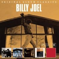 Billy Joel (Билли Джоэл): Original Album Classics