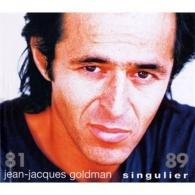 Jean-Jacques Goldman: Singulier 81-89