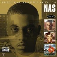 Nas: Original Album Classics