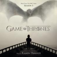 Ramin Djawadi (Рамин Джавади): Game Of Thrones: Season 5