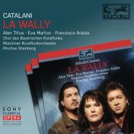 Alfredo Catalani (Альфредо Каталани): La Wally