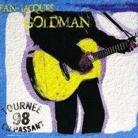 Jean-Jacques Goldman: Tournee 98 En Passant