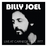 Billy Joel (Билли Джоэл): Live At Carnegie Hall 1977 (RSD2019)