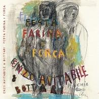 Enzo Avitabile (Энцо Авитабиле): Festa Farina E Forca