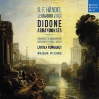 Georg Friedrich Händel (Георг Фридрих Гендель): Handel, Vinci: Didone Abbandonata