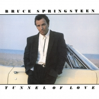 Bruce Springsteen (Брюс Спрингстин): Tunnel Of Love