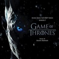 Ramin Djawadi (Рамин Джавади): Game Of Thrones: Season 7