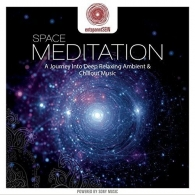 Entspanntsein: Space Meditation