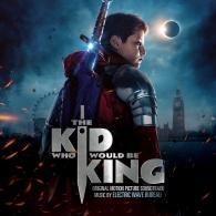 Electric Wave Bureau: The Kid Who Would Be King