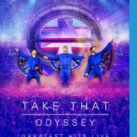 Take That (Таке Тхат): Odyssey - Greatest Hits Live