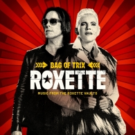 Roxette (Роксет): Bag Of Trix – Music From The Roxette Vaults