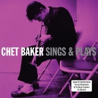 Chet Baker (Чет Бейкер): Sings & Plays