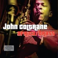 John Coltrane (Джон Колтрейн): Africa / Brass