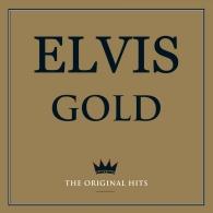 Elvis Presley (Элвис Пресли): Gold