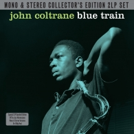 John Coltrane (Джон Колтрейн): Blue Trane  Mono & Stereo