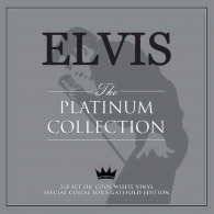 Elvis Presley (Элвис Пресли): Platinum Collection