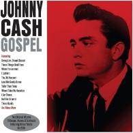 Johnny Cash (Джонни Кэш): Gospel