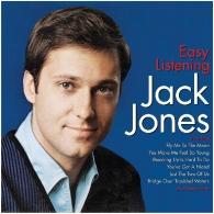 Jack Jones: Easy Listening