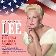 Peggy Lee (Пегги Ли): Sings The Great American Songbook