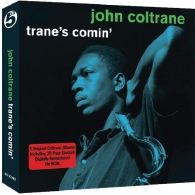 John Coltrane (Джон Колтрейн): Trane's Comin