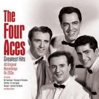 The Four Aces: Greatest Hits