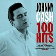 Johnny Cash (Джонни Кэш): 100 Hits