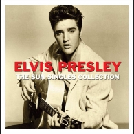 Elvis Presley (Элвис Пресли): The Sun Singles Collection