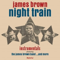 James Brown (Джеймс Браун): Night Train