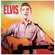 Elvis Presley (Элвис Пресли): Elvis