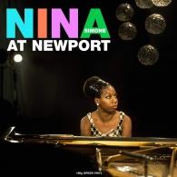 Nina Simone (Нина Симон): At Newport