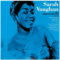 Sarah Vaughan (Сара Вон): Sarah Vaughan & Clifford Brown