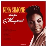 Nina Simone (Нина Симон): Sings Duke Ellington