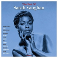 Sarah Vaughan (Сара Вон): The Best Of