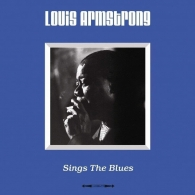 Louis Armstrong (Луи Армстронг): Sings The Blues