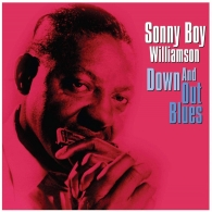 Sonny Boy Williamson (Сонни Бой Уильямсон): Down And Out Blues