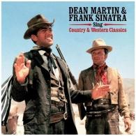 Dean Martin (Дин Мартин): Sings Country & Western Classics