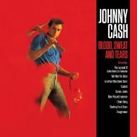 Johnny Cash (Джонни Кэш): Blood Sweat & Tears
