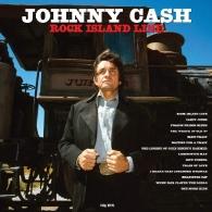Johnny Cash (Джонни Кэш): Rock Island Line