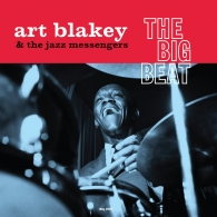 Art Blakey (Арт Блейки): Big Beat