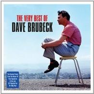 Dave Brubeck (Дэйв Брубек): Very Best Of