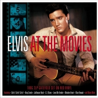 Elvis Presley (Элвис Пресли): At The Movies