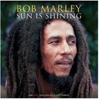 Bob Marley (Боб Марли): Sun Is Shining