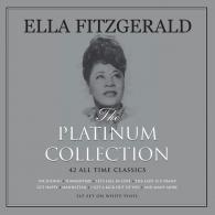Ella Fitzgerald (Элла Фицджеральд): Platinum Collection