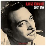 Django Reinhardt (Джанго Рейнхардт): Gypsy Jazz