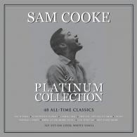 Sam Cooke (Сэм Кук): The Platinum Collection
