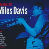 Miles Davis (Майлз Дэвис): The Best Of Miles