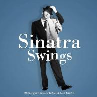 Frank Sinatra (Фрэнк Синатра): Swings