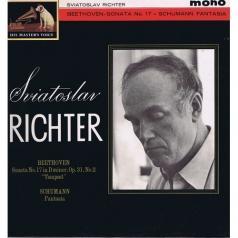 Richter Beethoven Schumann