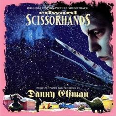 Edward Scissorhands (Danny Elfmann)